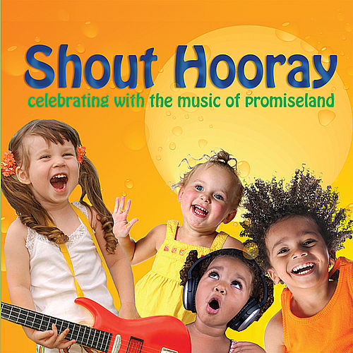 Shout Hooray de Promise Land
