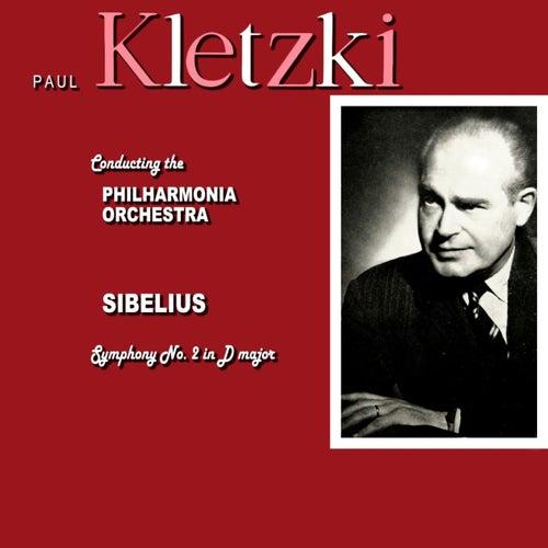 Sibelius: Symphony No. 2 von Philharmonia Orchestra