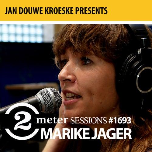 Jan Douwe Kroeske presents: 2 Meter Session #1693 - Marike Jager by Marike Jager
