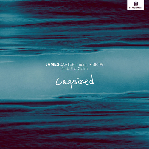 Capsized von James Carter