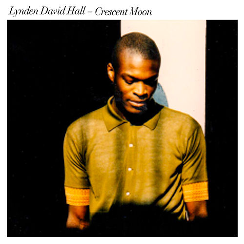 Crescent Moon by Lynden David Hall