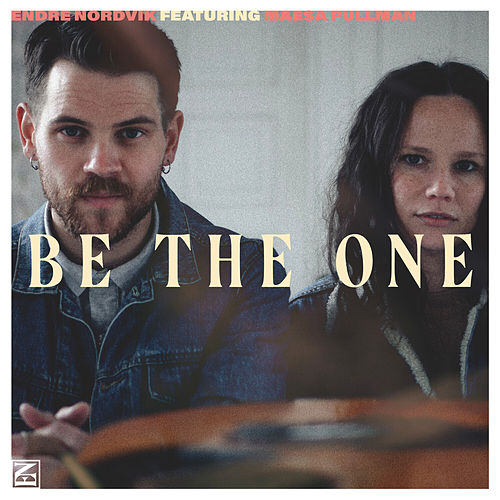 Be the one by Endre Nordvik