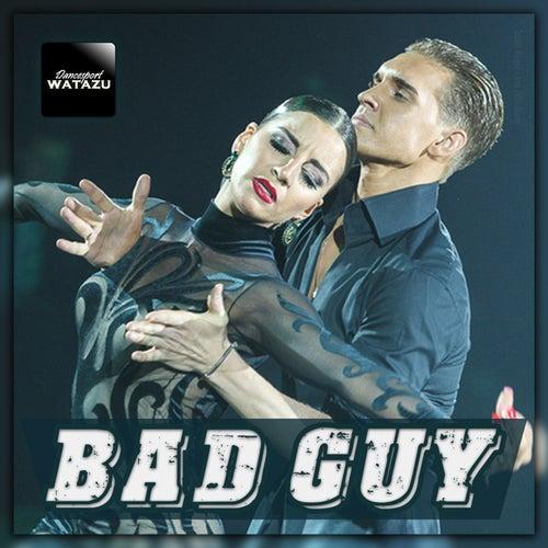 Bad Guy by Watazu