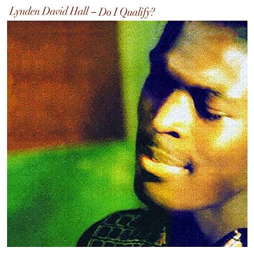 Do I Qualify? by Lynden David Hall
