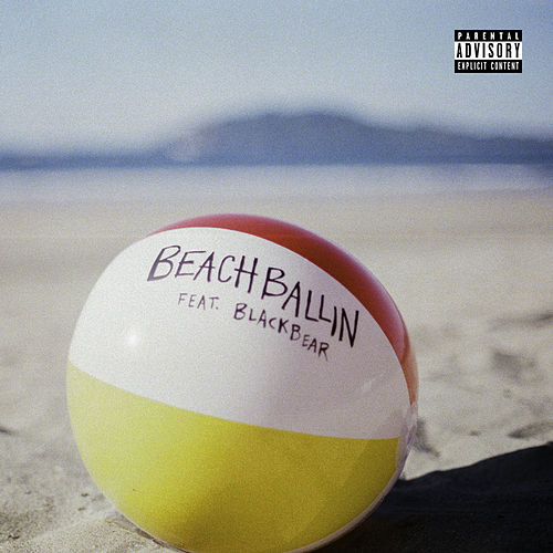 Beach Ballin' (feat. blackbear) de Yung Pinch