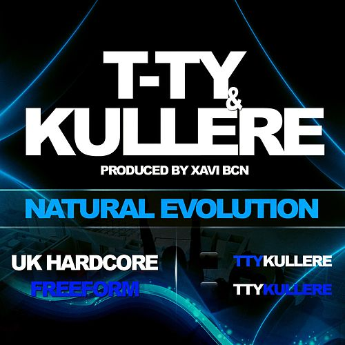 Natural Evolution by Tty