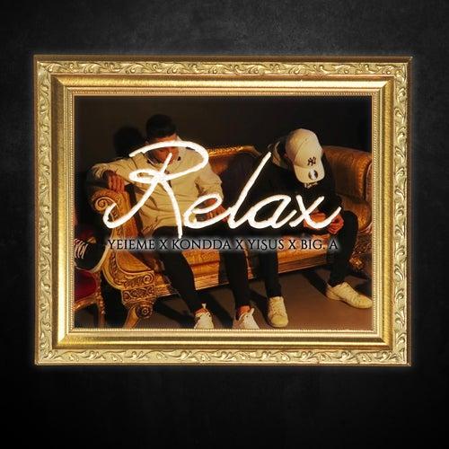 Relax de Yeieme
