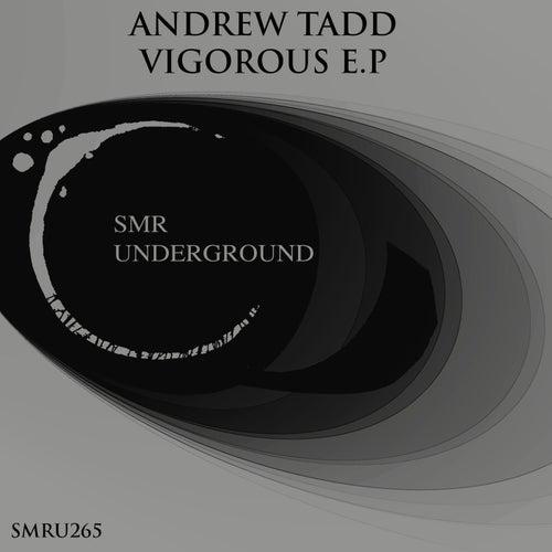 Vigorous E.P von Andrew Tadd