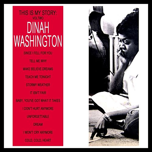 This Is My Story de Dinah Washington