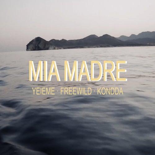 Mia Madre de Yeieme