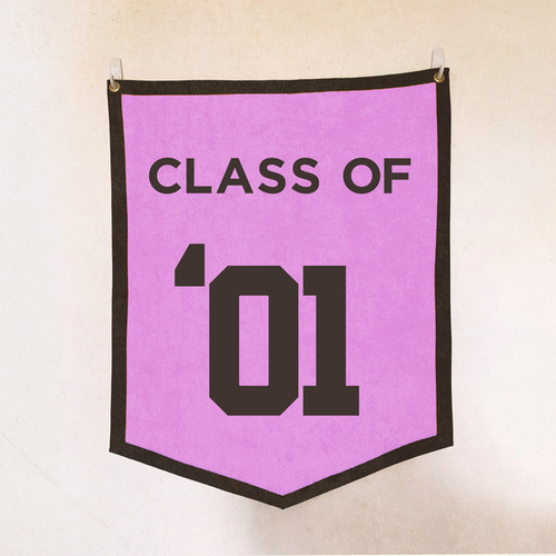 Class Of '01 de Various Artists