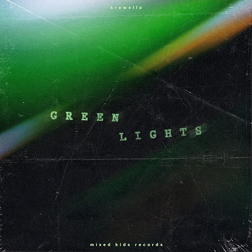Greenlights de Krewella