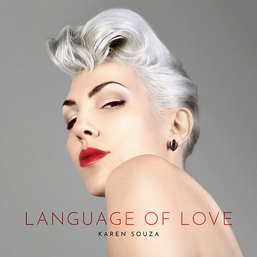Language of Love di Karen Souza