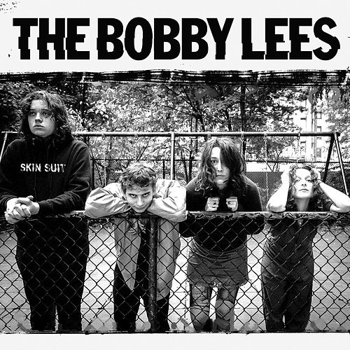 Guttermilk by The Bobby Lees