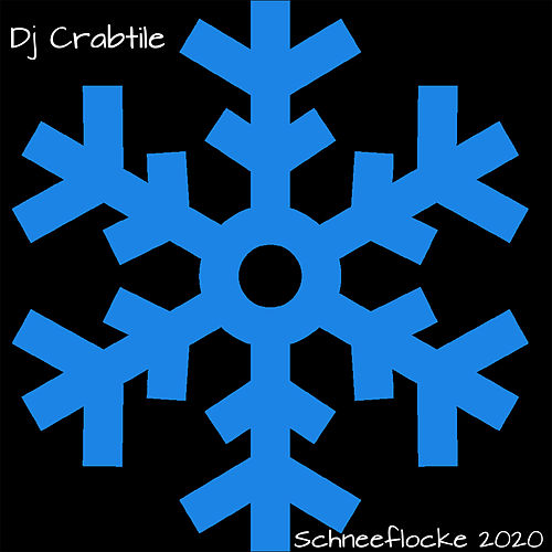 Schneeflocke 2020 (Instrumental version) by Dj Crabtile
