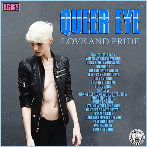 Queer Eye - Love and Pride de Various Artists