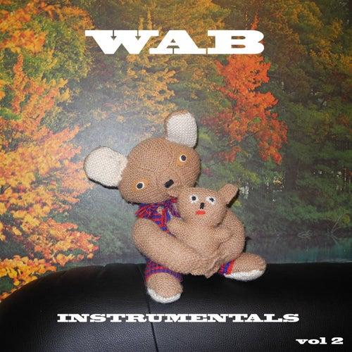 Instrumentals, Vol. 2 de Wab