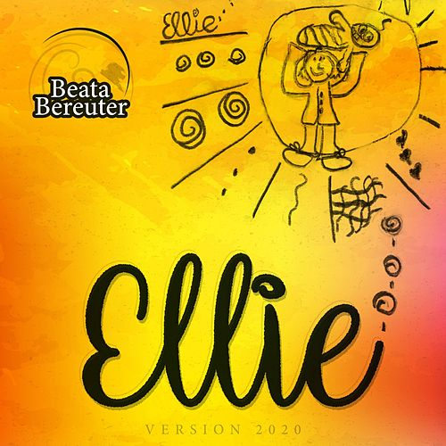 Ellie (Version 2020) by Beata Bereuter