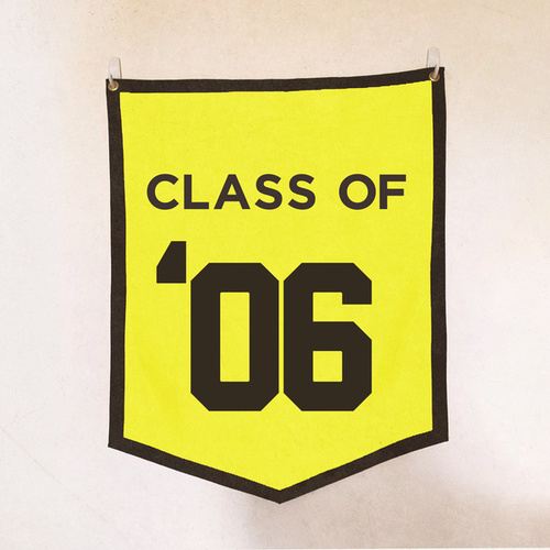 Class Of '06 by Various Artists