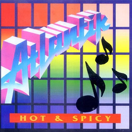 Hot & Spicy von Atlantik