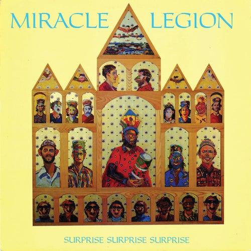 Surprise Surprise Surprise de Miracle Legion