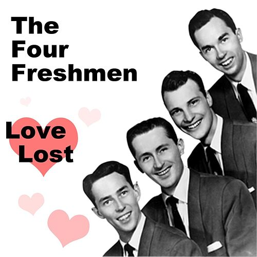 Love Lost de The Four Freshmen