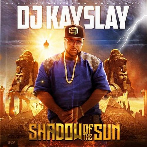 Shadow Of The Sun by Various Artists