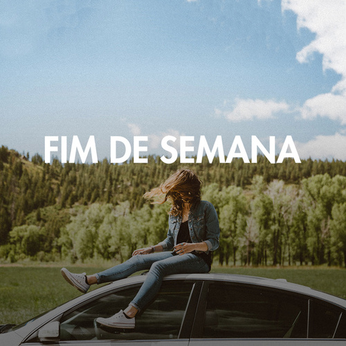 Fim de Semana by Various Artists