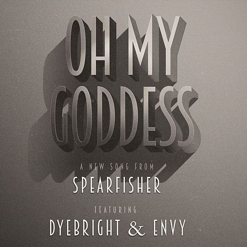 Oh My Goddess by Spearfisher