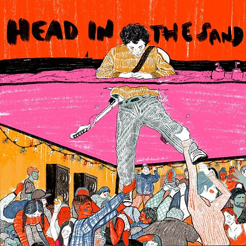 Head in the Sand by Altitudes