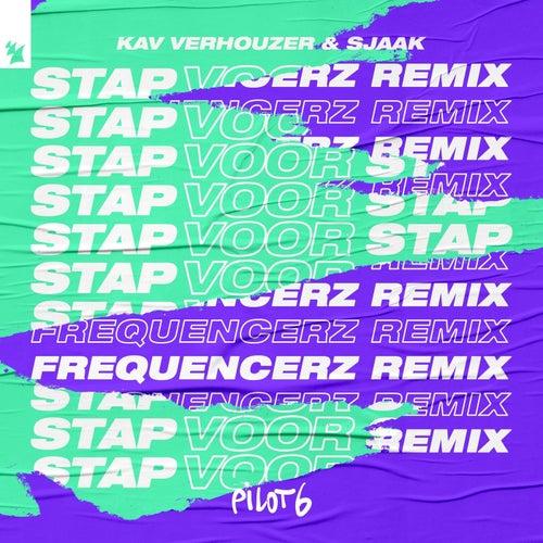 Stap Voor Stap (Frequencerz Remix) von Kav Verhouzer