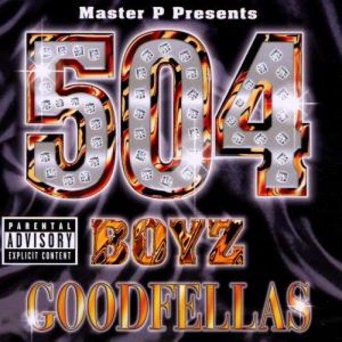 Goodfellas von 504 Boyz