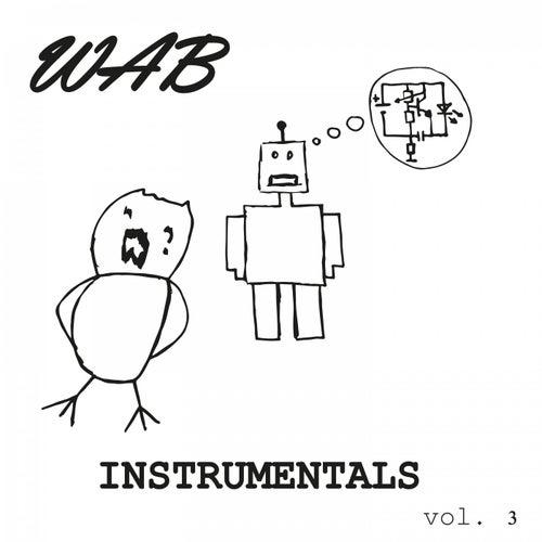 Instrumentals, Vol. 3 de Wab