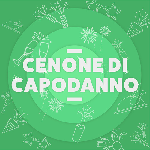 Cenone Di Capodanno di Various Artists