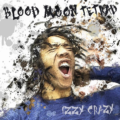 Blood Moon Tetrad by Izzy Crazy