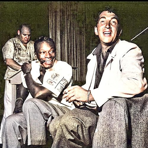 Christmas With Nat & Dean! (Remastered) by Nat King Cole