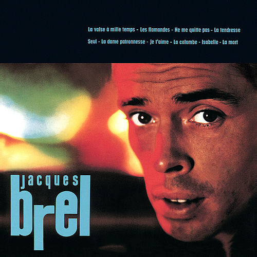 La Valse A Mille Temps (Remastered) de Jacques Brel