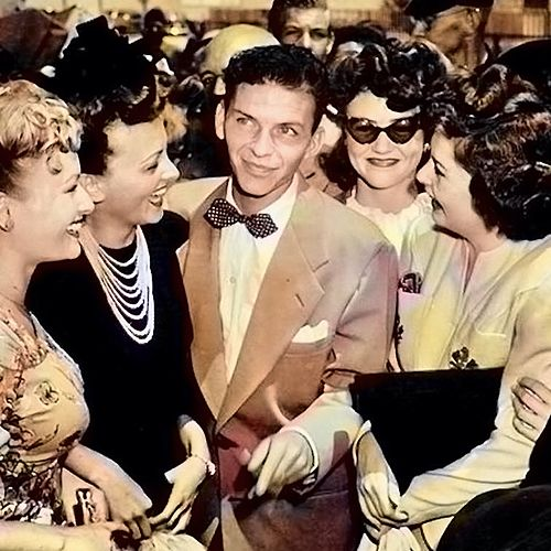 Swoonatra! The Essential Frank Sinatra With Tommy Dorsey Vol. 1 (Remastered) de Frank Sinatra