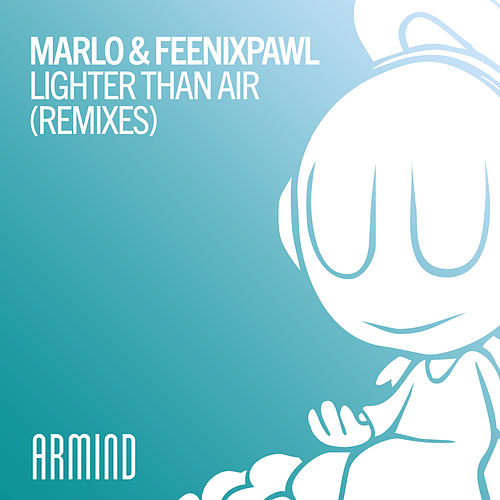 Lighter Than Air (Remixes) by Marlo