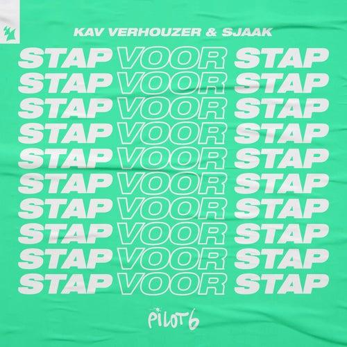 Stap Voor Stap von Kav Verhouzer