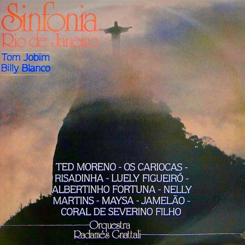 Sinfonia Do Rio De Janeiro (1960 Version Remastered) by Antônio Carlos Jobim (Tom Jobim)