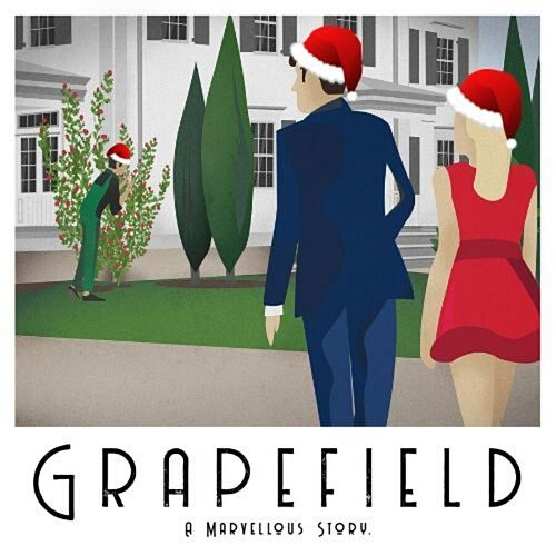 It's a Grapefield Christmas de Marvellous
