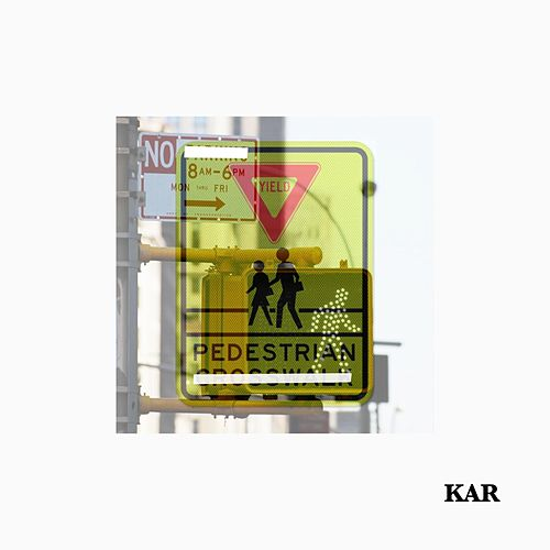 Yield for Pedestrians von K.A.R.
