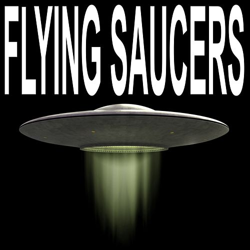 Flying Saucers de Various Artists