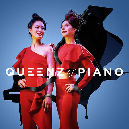 Queenz of Piano by Queenz of Piano