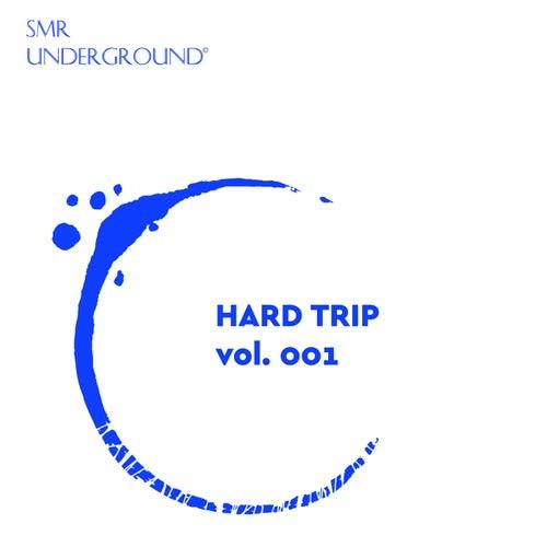 Hard Trip Vol.I de Israel Toledo