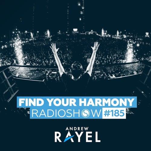 Find Your Harmony Radioshow #185 von Andrew Rayel