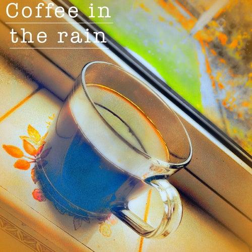 Coffee in the Rain by Otis Ubaka