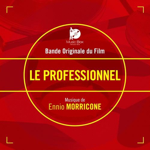 Le professionnel (Bande originale du film) di Ennio Morricone