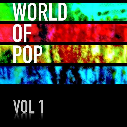 World Of Pop, Vol. 1 de Various Artists